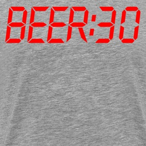 BEER:30 T-Shirts - Men's Premium T-Shirt