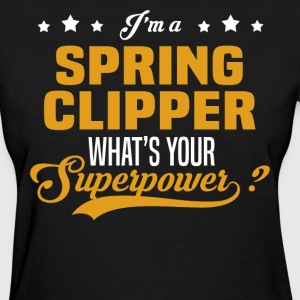Spring Clipper - Women's T-Shirt