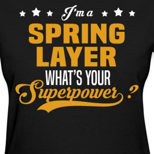 Spring Layer - Women's T-Shirt