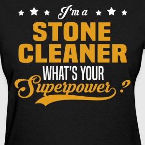 Stone Cleaner - Women's T-Shirt