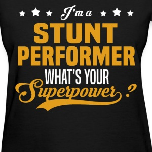 Stunt Performer - Women's T-Shirt