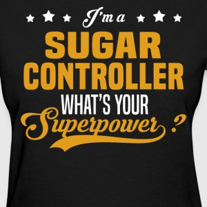 Sugar Controller - Women's T-Shirt