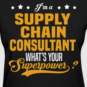 Supply Chain Consultant - Women's T-Shirt