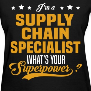 Supply Chain Specialist - Women's T-Shirt