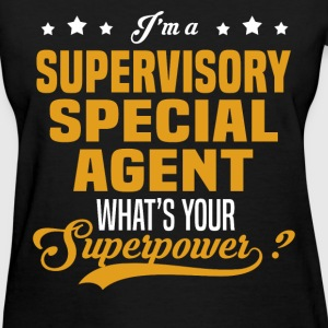 Supervisory Special Agent - Women's T-Shirt