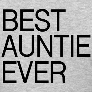 BEST AUNTIE EVER T-Shirts - Women's T-Shirt