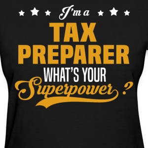 Tax Preparer - Women's T-Shirt