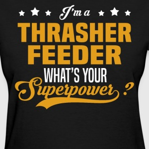Thrasher Feeder - Women's T-Shirt