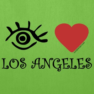Eye-Love Los Angeles - Tote Bag