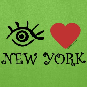 Eye-Love New York - Tote Bag