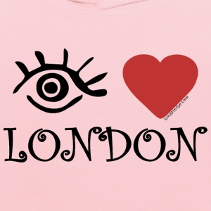 Eye-Love London - Kids' Hoodie
