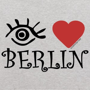 Eye-Love Berlin - Kids' Hoodie