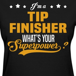 Tip Finisher - Women's T-Shirt