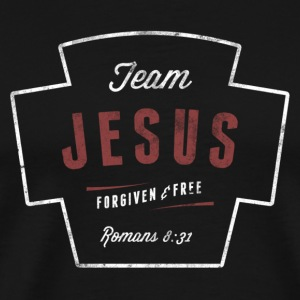 Team Jesus Shirt! - Men's Premium T-Shirt