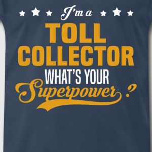 Toll Collector - Men's Premium T-Shirt