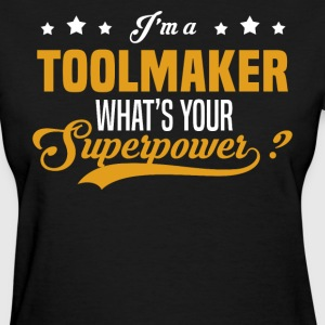 Toolmaker - Women's T-Shirt