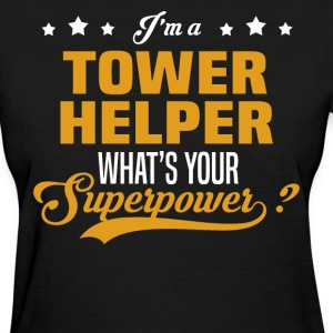 Tower Helper - Women's T-Shirt