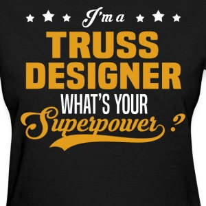 Truss Designer - Women's T-Shirt