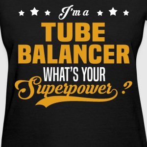 Tube Balancer - Women's T-Shirt