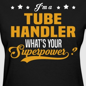 Tube Handler - Women's T-Shirt