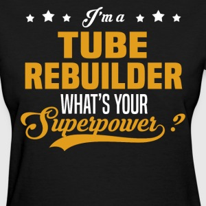 Tube Rebuilder - Women's T-Shirt