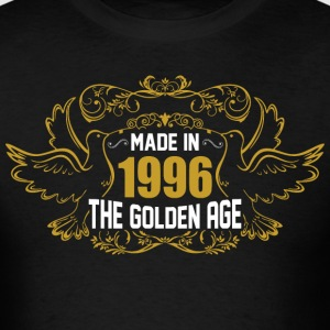 Made in 1996 The Golden Age - Men's T-Shirt