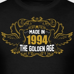 Made in 1994 The Golden Age - Men's T-Shirt