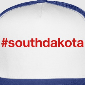 SOUTH DAKOTA - Trucker Cap
