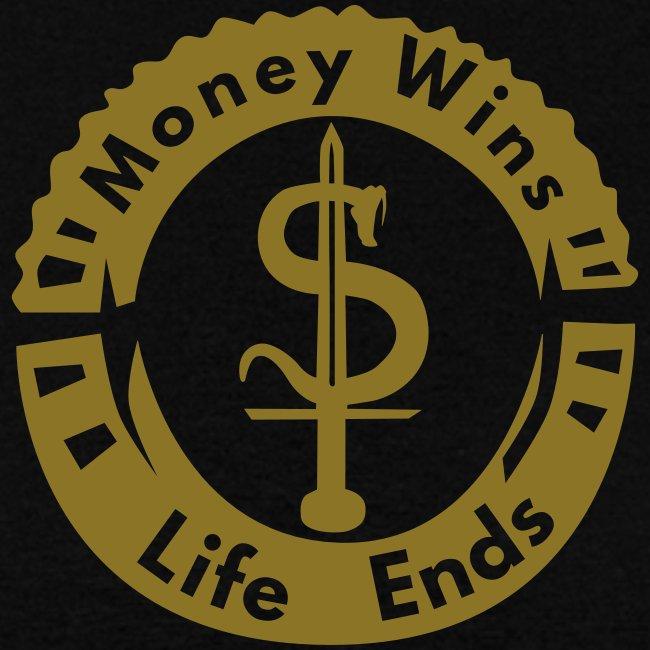 Money Wins