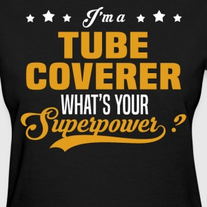 Tube Coverer - Women's T-Shirt