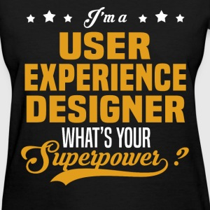 User Experience Designer - Women's T-Shirt