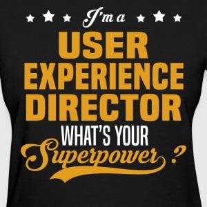 User Experience Director - Women's T-Shirt