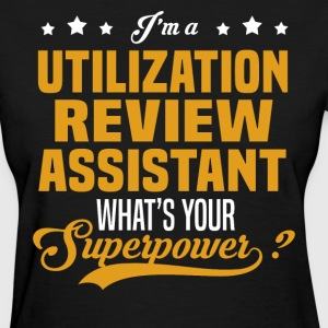 Utilization Review Assistant - Women's T-Shirt