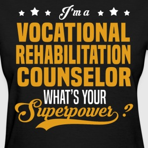 Vocational Rehabilitation Counselor - Women's T-Shirt