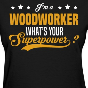 Woodworker - Women's T-Shirt