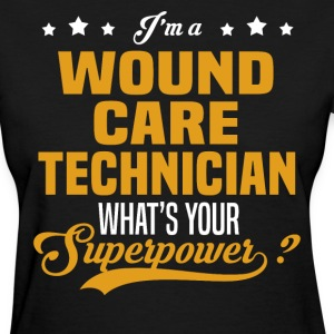Wound Care Technician - Women's T-Shirt