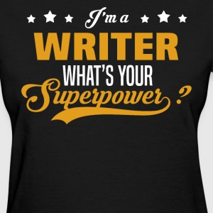 Writer - Women's T-Shirt