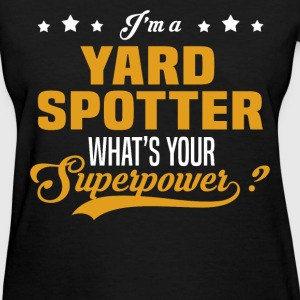 Yard Spotter - Women's T-Shirt
