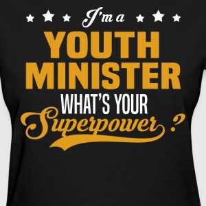 Youth Minister - Women's T-Shirt