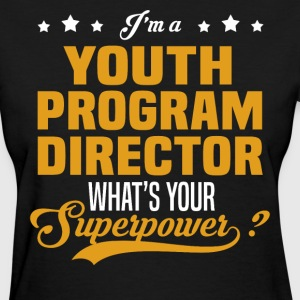 Youth Program Director - Women's T-Shirt