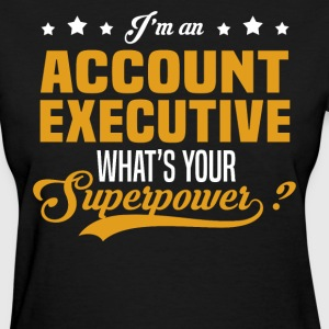 Account Executive T-Shirts - Women's T-Shirt