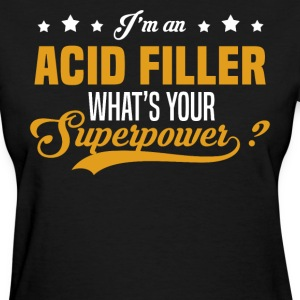 Acid Filler T-Shirts - Women's T-Shirt