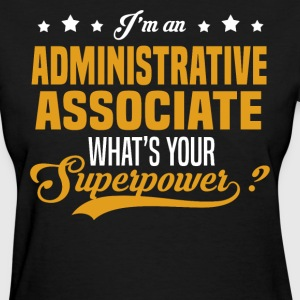Administrative Associate T-Shirts - Women's T-Shirt