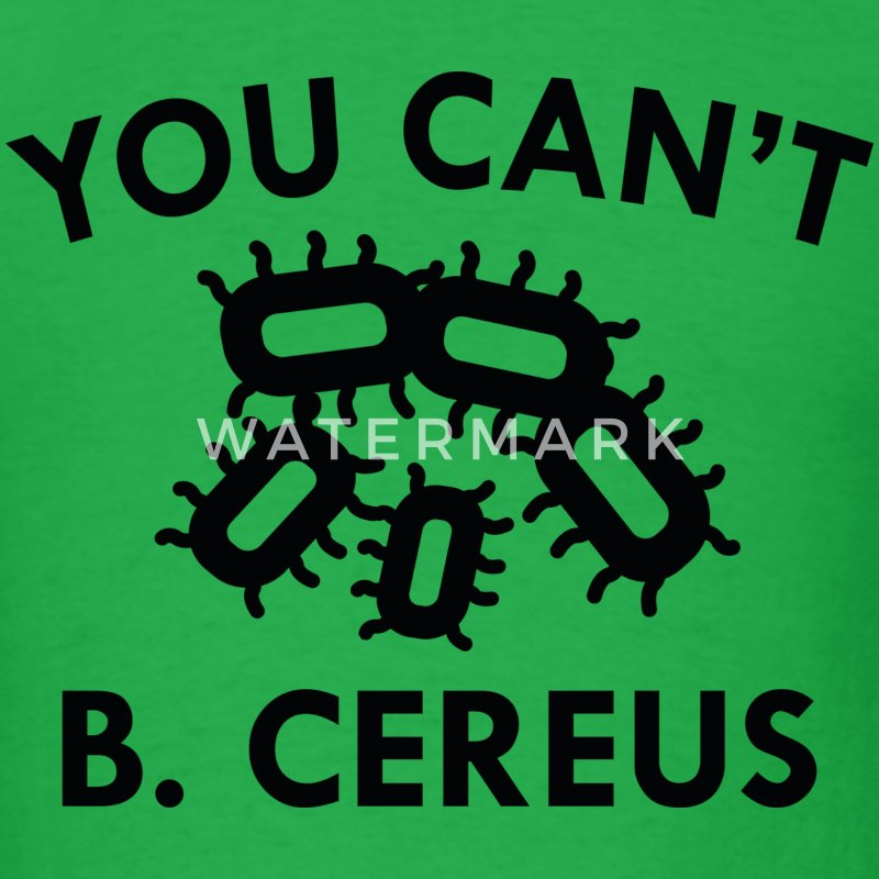 You Can't B. Cereus - Men's T-Shirt