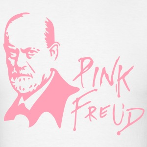 PINK FREUD - Men's T-Shirt