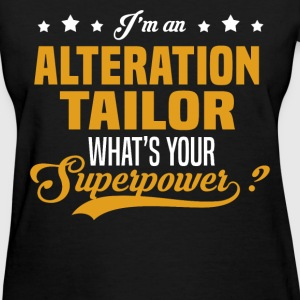 Alteration Tailor T-Shirts - Women's T-Shirt