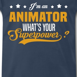 Animator T-Shirts - Men's Premium T-Shirt