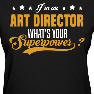 Art Director T-Shirts - Women's T-Shirt