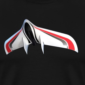 Flying Wing T-Shirts - Men's Premium T-Shirt