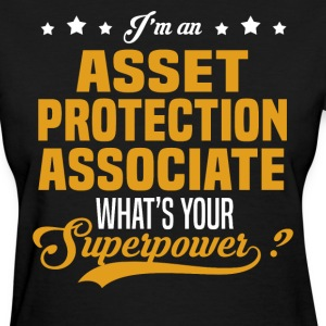 Asset Protection Associate T-Shirts - Women's T-Shirt